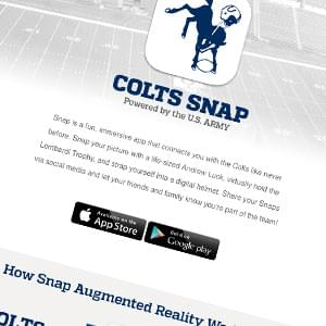 Colts Snap